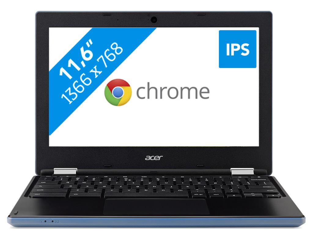 voorkant Chromebook 11 CB3-131-C4DD