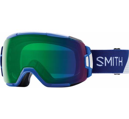 Smith Vice Klein Blue Split + Everyday Green Mirror Lens