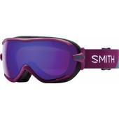 Smith Virtue Grape Split + Everyday Violet Mirror Lens