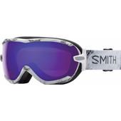 Smith Virtue Venus + Everyday Violet Mirror Lens