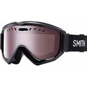 Smith Knowledge OTG Black + Ignitor Mirror Lens