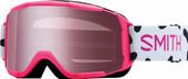 Smith Daredevil Junior Pink Jam + Ignitor Mirror Lens