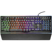 Trust GXT 860 Thura Semi-mechanical Toetsenbord (Qwerty)