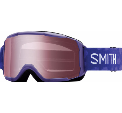 Smith Daredevil Junior Ultraviolet Brush Dots + Ignitor Mirr