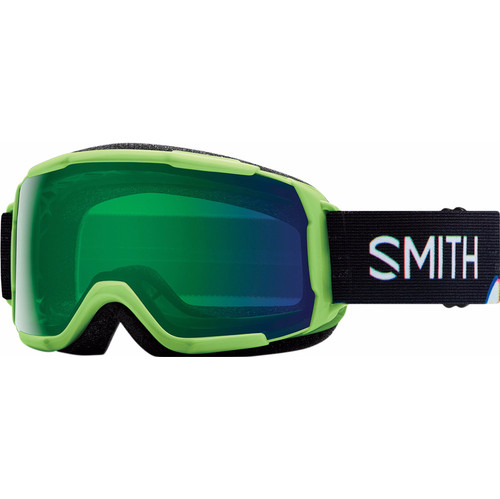 Smith Grom Junior Reactor Tracking + Everyday Day Green Lens