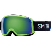 Smith Grom Junior Reactor Tracking + Green Sol X Lens