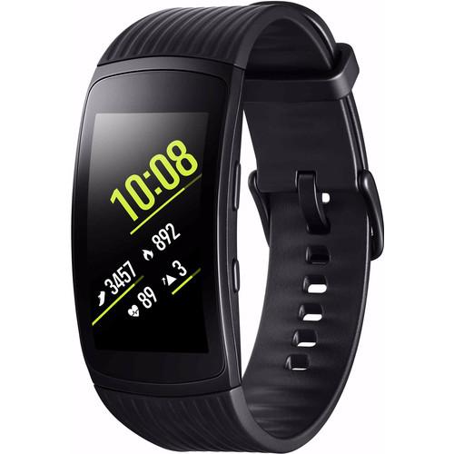Samsung Gear Fit 2 Pro Zwart S NL