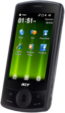 Acer Betouch E100 C1