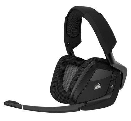 Corsair Gaming VOID PRO RGB Wireless Dolby 7.1 Carbon