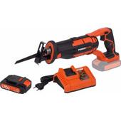 Powerplus Dual Power POWDP2510 + Acculader + Accu 20V