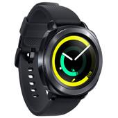 Samsung Gear Sport Zwart
