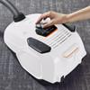 product in gebruik VX7-2-IW-P
