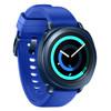 linkerkant Gear Sport Blauw