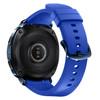 achterkant Gear Sport Blauw
