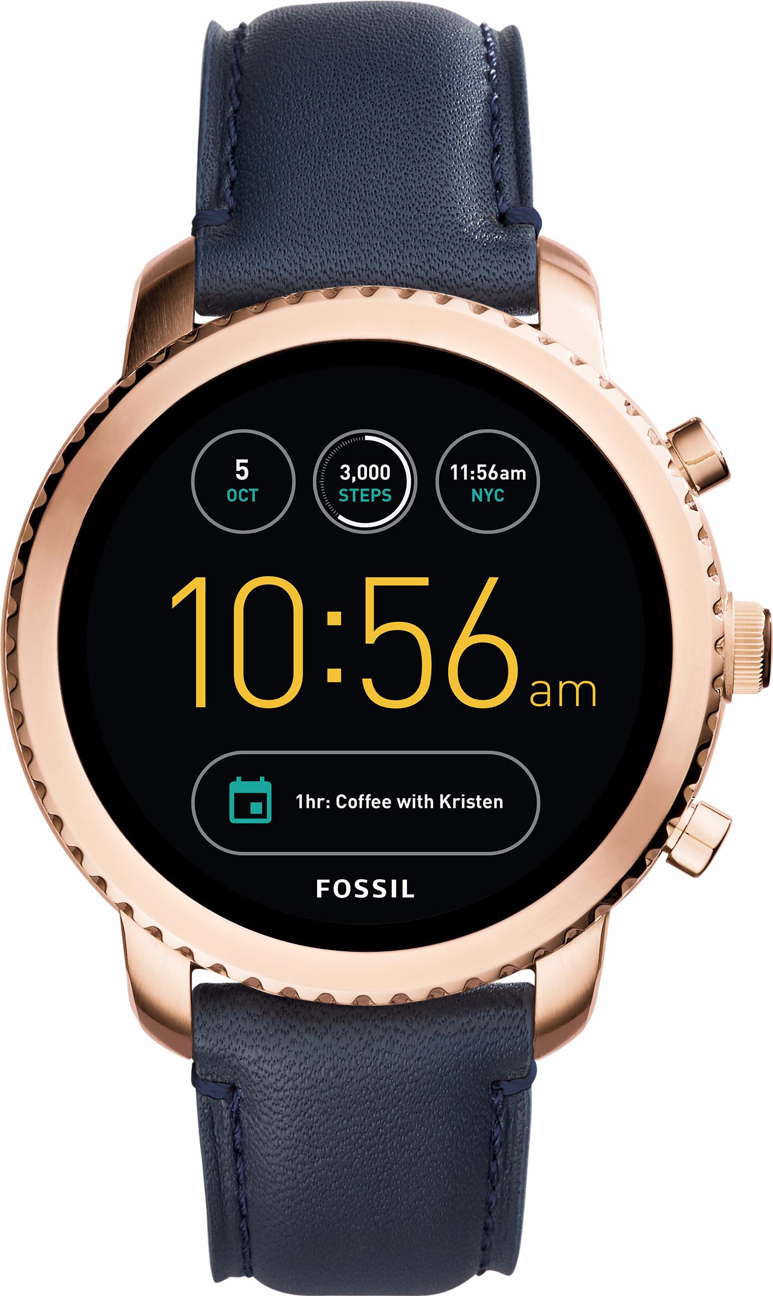 Fossil Q Explorist FTW4002 online kopen