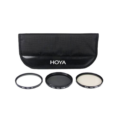 Hoya Digital Filter Introduction Kit 52 mm