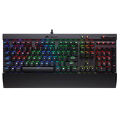 Corsair Gaming K70 LUX RGB MX Silent QWERTY