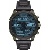 Diesel On Smartwatch DZT2003