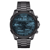 Diesel On Smartwatch DZT2004