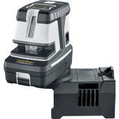 Laserliner CrossDot Laser 5P Plus