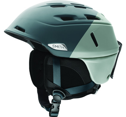 Smith Quantum MIPS Matte Thunder Gray (51 - 55 cm)
