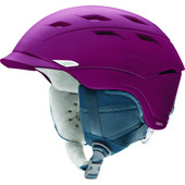 Smith Valence Matte Grape (51 - 55 cm)
