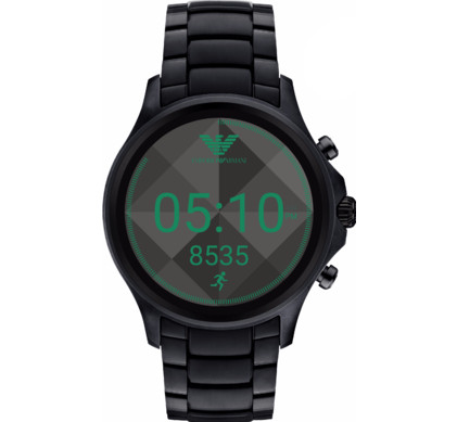 Emporio Armani Connected Smartwatch ART5002