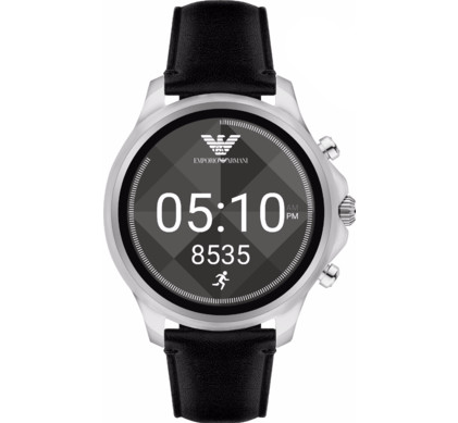 Emporio Armani Connected Smartwatch ART5003