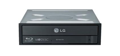 LG Blu-ray Brander BH16NS55