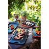 product in gebruik Le Creuset Grill XL 45 x 25,5 cm