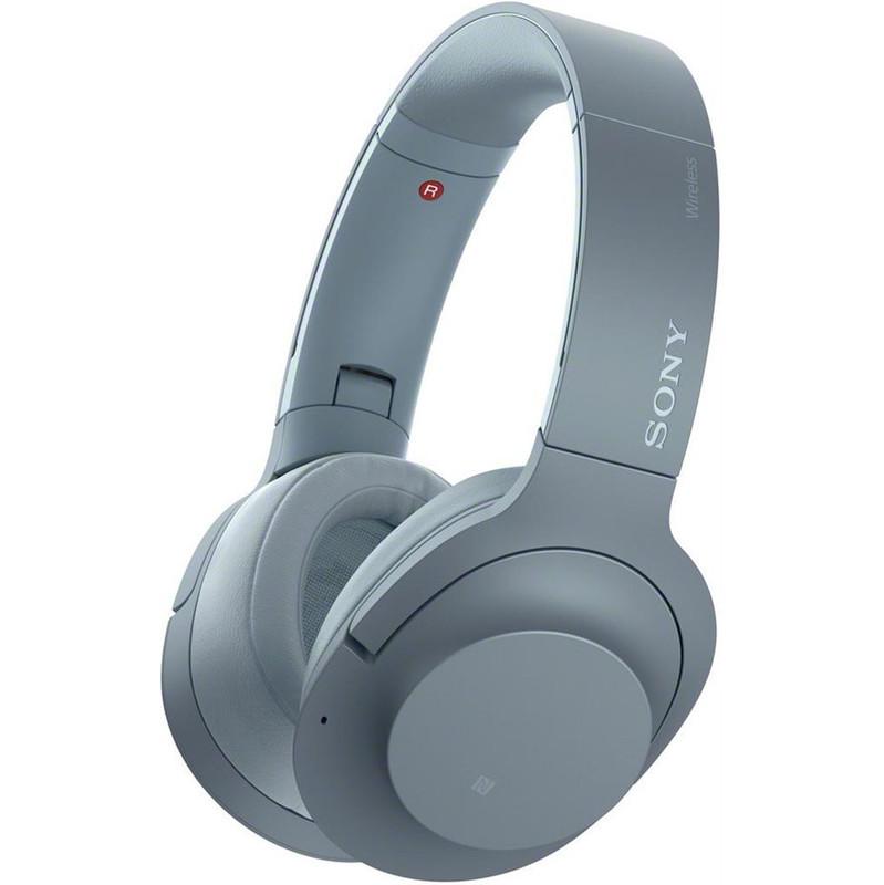 Dagaanbieding: Sony WH-H900N Blauw
