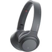 Sony WH-H800 Zwart