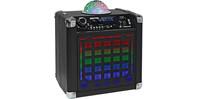 iDance Disco Cube BC20