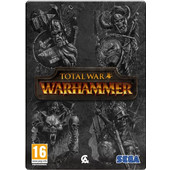 Total War WARHAMMER 2 Limited Edition PC