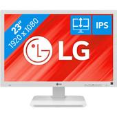 LG 23MB35PY-W