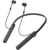 Sony WI-C400 Zwart