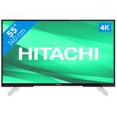 Hitachi 55HK6W64