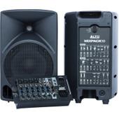 Alto Pro Mixpack 10