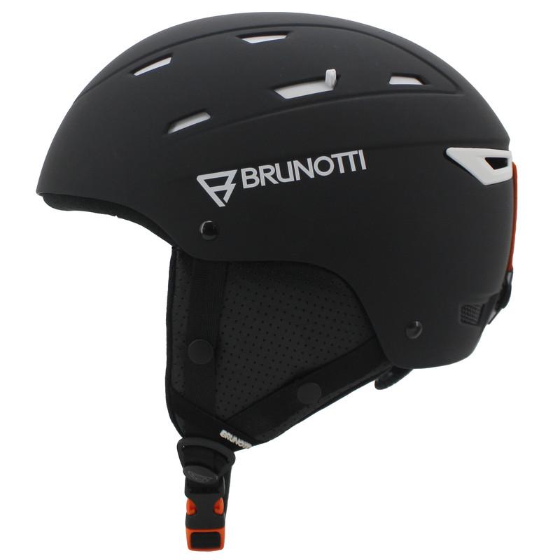 Dagaanbieding: Brunotti Field 1 Unisex Black (54 – 58 cm)