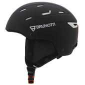 Brunotti Field 1 Unisex Black (54 - 58 cm)