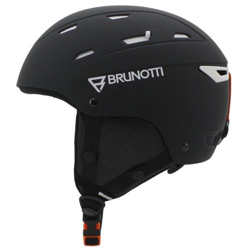 Brunotti Field 1 Unisex Black (58 - 61 cm)