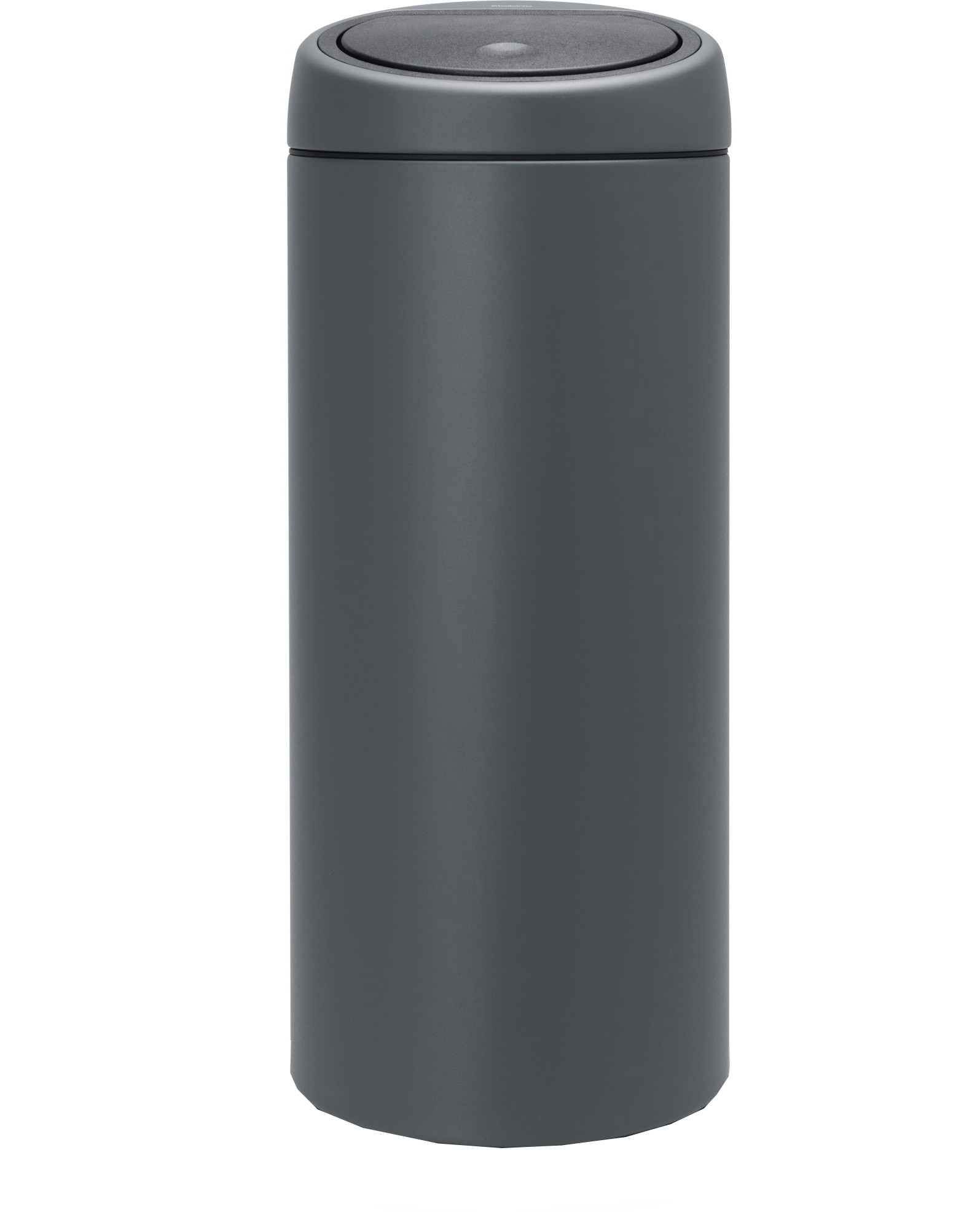 sac poubelle 30 litres brabantia touch bin litres gris. Black Bedroom Furniture Sets. Home Design Ideas