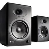 Audioengine A5+ Zwart (per paar)