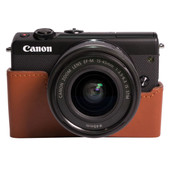 Canon EOS M100 Zwart Limited Edition + 15-45mm IS STM