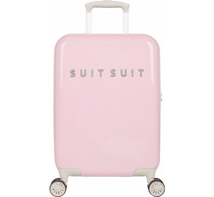 SUITSUIT Fabulous Fifties Spinner Pink Dust 55 cm