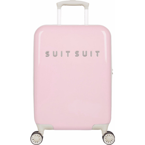 SUITSUIT Fabulous Fifties Spinner 55 cm Pink Dust