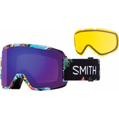 Smith Squad BSF + Everyday Violet Mirror & Yellow Lenzen