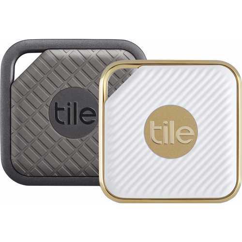 Tile Sport/Style Combo Duo Pack