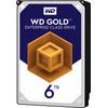 voorkant WD Gold WD6002FRYZ 6 TB