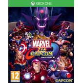 Marvel versus Capcom Infinite Xbox One